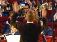 Blasmusik: Besinnliches Konzert mit Blick auf den Advent