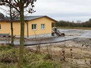Kutzenhausen: Hier entsteht Bayerns modernster Übungsplatz