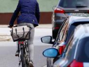 Verkehr: Bessere Bedingungen für die Radler in Gersthofen