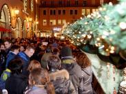 Landkreis Augsburg: Ab heute liegt Weihnachtsduft in der Luft