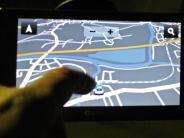 Technik: GPS ist aus unserem Alltag nicht mehr wegzudenken
