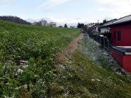 Neusäss: Protest in Hammel gegen ein Baugebiet