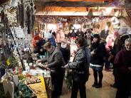 Holzwinkel: Advent im Holzwinkel: vom Basar bis zum Gitarrenkonzert