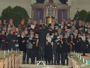 Konzerte: Ein großes Gemeinschaftswerk