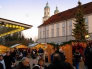 Advent: Weihnachtsmarkt mit besonderer Note
