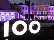 Landkreis Augsburg: 100. Geburtstag: So feiern Finnen ihr großes Fest