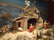 Ausstellung: Das Jesuskind im Schaufenster