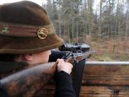 Zusmarshausen: 54-Jähriger gibt sich als Jäger aus