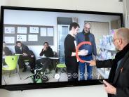 Bildung: Immer mehr Hightech im Klassenzimmer