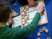 Versuch: Grundschüler werden am Nachmittag länger betreut