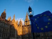 Landkreis: Brexit: Besonders die Iren machen sich Sorgen