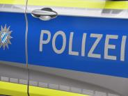 Dinkelscherben: Unfallflucht: Polizei sucht Zeugen