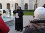 Allmanshofen-Holzen: Von Kunsthandwerk bis geistliche Anregung ist alles geboten
