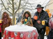 """Biberbach: Wenn's schneit, gibt's in Biberbach einen """"Schawi"""""""