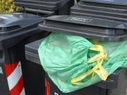 Landkreis Augsburg: Warum die Müllgebühren im Landkreis ab Sommer steigen werden