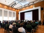 Zusmarshausen: Braucht Zusmarshausen eine Multifunktionshalle?