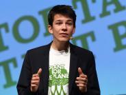 Gersthofen: Baumpflanzaktion der Kinder soll weitergehen