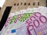 Landkreis Augsburg: Gemeinden haben so viel Geld wie nie zuvor