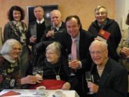 : Frühere Zweite Bürgermeisterin Gertraud Fendt wurde 90