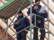 Gessertshausen: Nächsten Herbst im neuen Kinderhaus