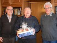 Geburtstag: Ein Urgestein der Gablinger SPD