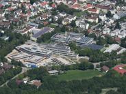 Gersthofen: Eigene Realschule bleibt das Ziel