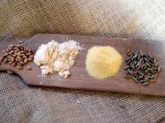 Großaitingen: Wie sich die Spreu vom Weizen trennt
