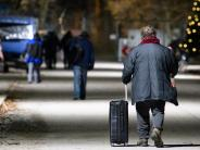 Kreis Augsburg: Immer mehr Menschen stehen auf der Straße