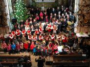 Konzert: Ein klangvoller Adventsabend