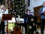 Konzert: Zauberhaftes zum Jahresschluss