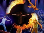 Gersthofen: Fantasie vereint sich mit Akrobatik