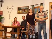 Volksbühne: Gezinkte Karten im Pfarrhaus