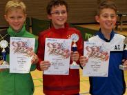 Langweid: Tischtennis-Talentschmiede steht unter Dampf