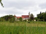 Landkreis Augsburg: Weniger Betten, weniger Gäste