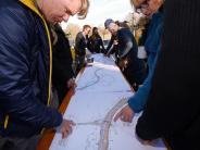 Holzhausen/Heretsried: Scharfer Protest gegen die Ausbaupläne