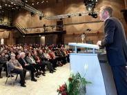 Neusäss: Applaus für Lebensretter und Geschichtsforscher