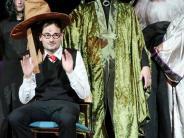 Mittelneufnach: Wenn Harry Potter die Dancing Queen trifft