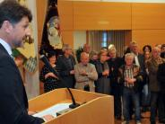 Aystetten: In Aystetten soll der Motor rund laufen