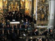 Konzert: Klassik und Pop in der Klosterkirche
