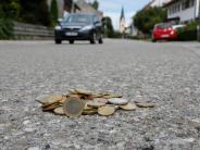 """Diskussion: """"Strabs""""-Debatte: 30000 Euro für die Straße"""