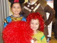 Engagement: Faschingsmarkt hilft Kindern in Brasilien