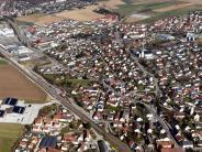 Diedorf: Wie sich der Ort in den nächsten Jahren entwickelt