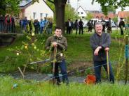 Biberbach: Kompromisse auf dem Weg zum Erlebnispfad