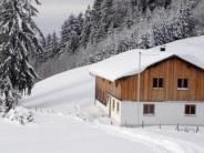 Winter: Wo Wintersportler aus der Region günstig unterkommen