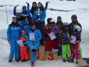 Meisterschaft: Ski und Snowboard bestens