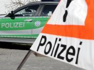 Neusäß: Auto übersehen: 3000 Euro Blechschaden