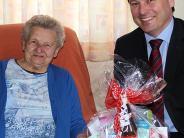: Maria Eisele blickt auf 95 bewegte Jahre zurück