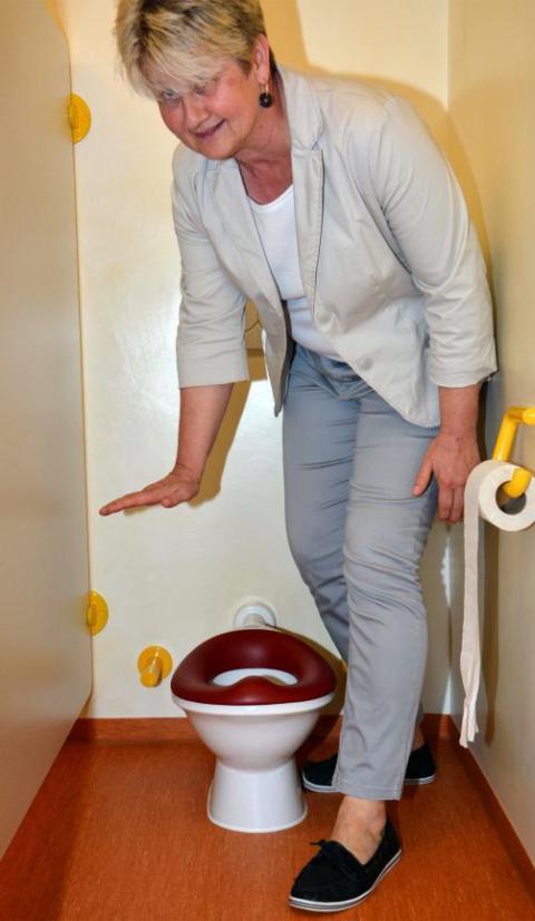 gemeinderat neue mini toiletten f r die kleinsten nachrichten augsburg land gersthofen. Black Bedroom Furniture Sets. Home Design Ideas