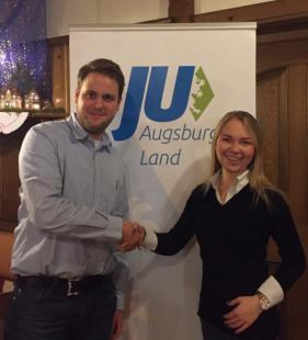 junge union neuer chef will sich einmischen nachrichten augsburg land gersthofen neus. Black Bedroom Furniture Sets. Home Design Ideas