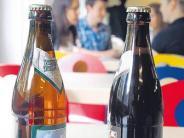 Prävention: Hochschule Augsburg: Kein Bier mehr am Campus